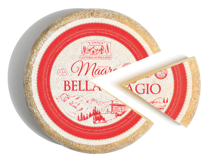 formaggio magro bellagio